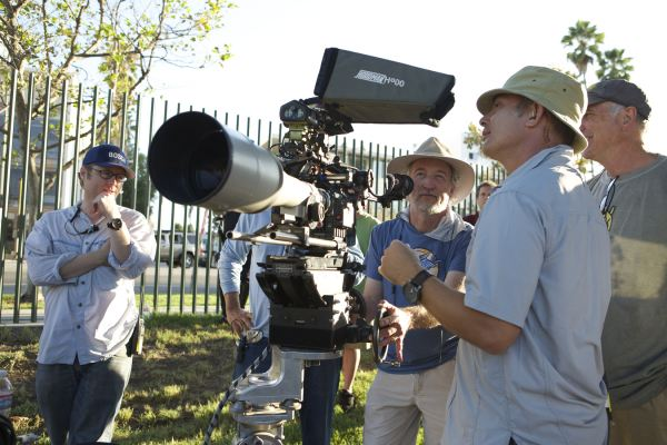 Kevin Directing