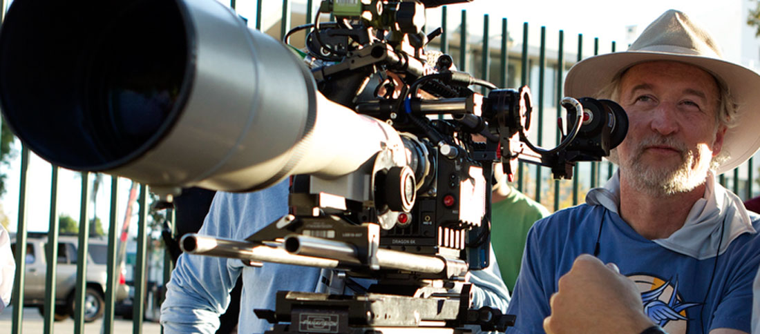 Director Kevin Dowling